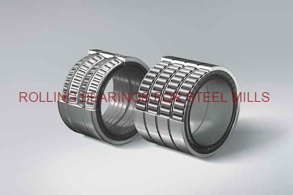 NSK 279KV3854 ROLLING BEARINGS FOR STEEL MILLS