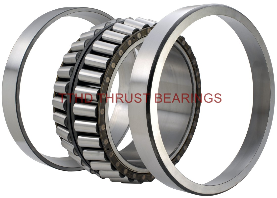 T16021F(3) TTHD THRUST BEARINGS