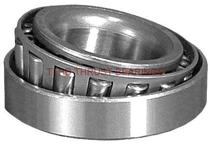 N-3259-A TTHD THRUST BEARINGS