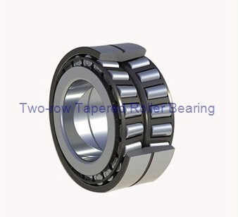 67790Td 67720 Two-row tapered roller bearing