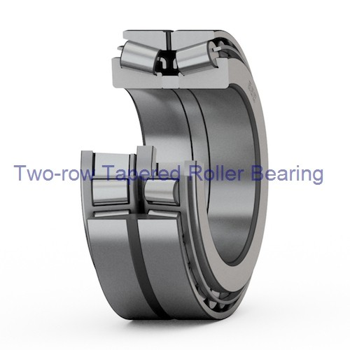 Hm262749Td Hm262710 Two-row tapered roller bearing