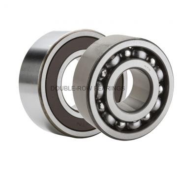 NSK  9977D/9920+K DOUBLE-ROW BEARINGS