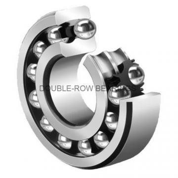 NSK  206KBE2801+L DOUBLE-ROW BEARINGS