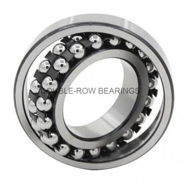 NSK  L163149D/L163110+K DOUBLE-ROW BEARINGS