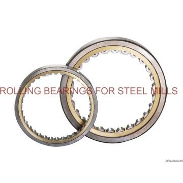 NSK 120KV81 ROLLING BEARINGS FOR STEEL MILLS