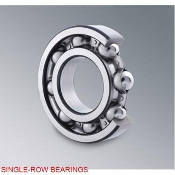 NSK EE551026/551662 SINGLE-ROW BEARINGS
