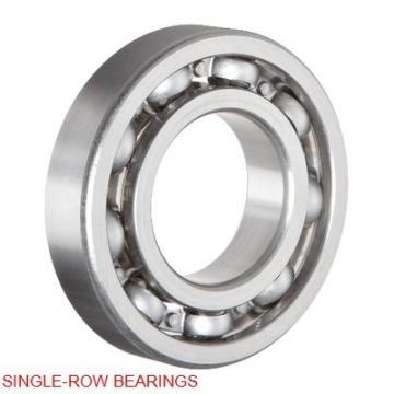 NSK  81575/81962 SINGLE-ROW BEARINGS