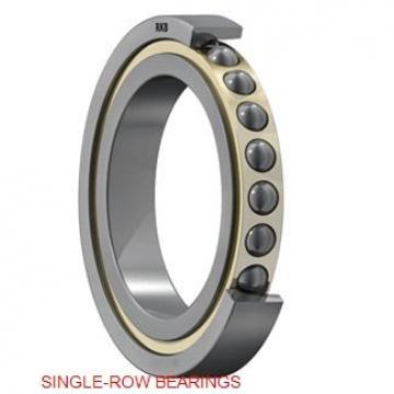 NSK 95525/95928 SINGLE-ROW BEARINGS