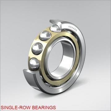NSK 799/792 SINGLE-ROW BEARINGS