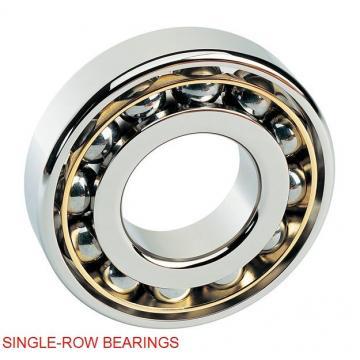 NSK 93800A/93126 SINGLE-ROW BEARINGS