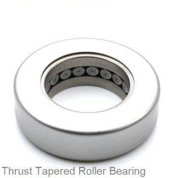 T8011f Thrust tapered roller bearing