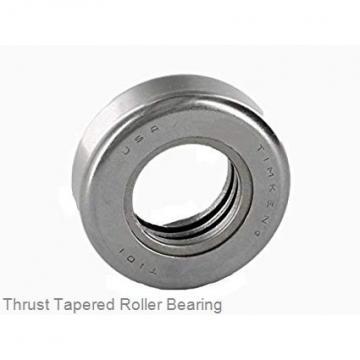 H-21127-c Thrust tapered roller bearing