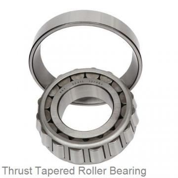 T12100 Thrust tapered roller bearing