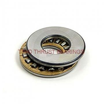 T911F(3) TTHD THRUST BEARINGS