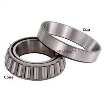 T661 TTHD THRUST BEARINGS