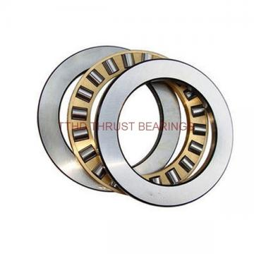 T135F(3) TTHD THRUST BEARINGS