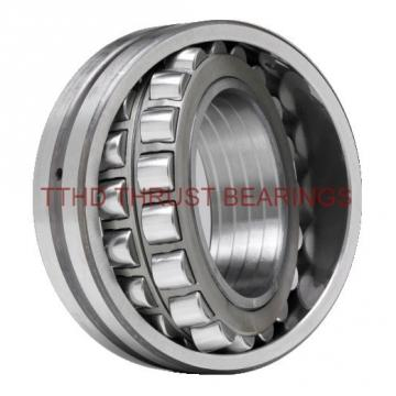 T16050F(3) TTHD THRUST BEARINGS