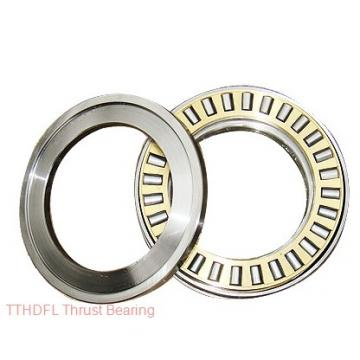 T11000 TTHDFL thrust bearing