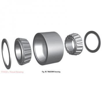 C-8326-A TTHDFL thrust bearing