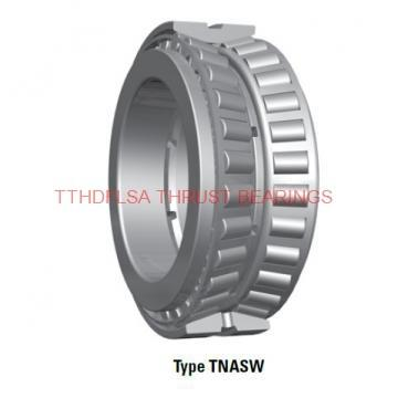 B–8073–C TTHDFLSA THRUST BEARINGS