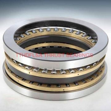 B–8824–C TTHDFLSA THRUST BEARINGS