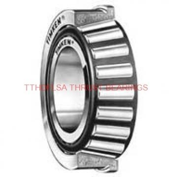 B–8750–G TTHDFLSA THRUST BEARINGS