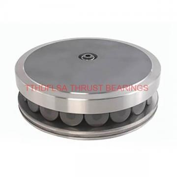 B–8424–C TTHDFLSA THRUST BEARINGS