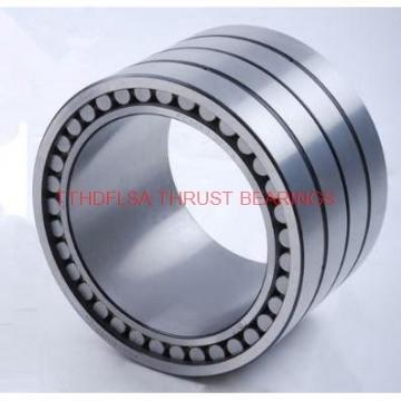 A–5934–B TTHDFLSA THRUST BEARINGS