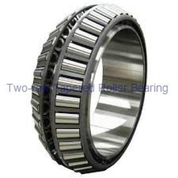 Hm266449Td Hm266410 Two-row tapered roller bearing