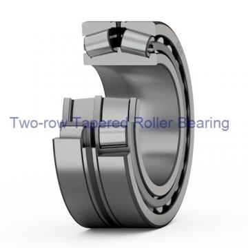 m244246Td m244210 Two-row tapered roller bearing