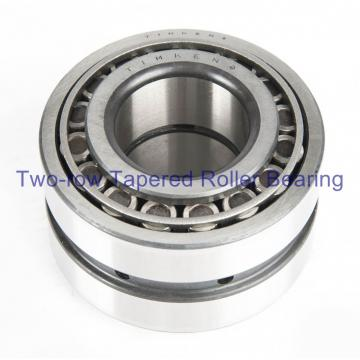 lm742746Td lm742710 Two-row tapered roller bearing