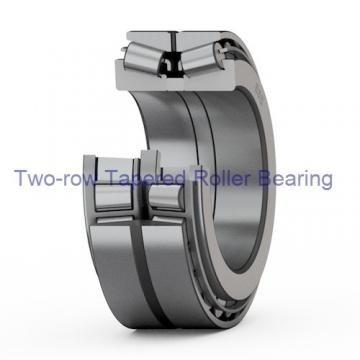 Hm237549Td Hm237510 Two-row tapered roller bearing