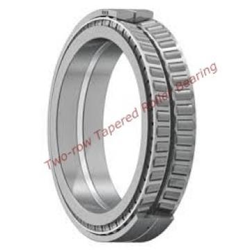 48290Td 48220 Two-row tapered roller bearing