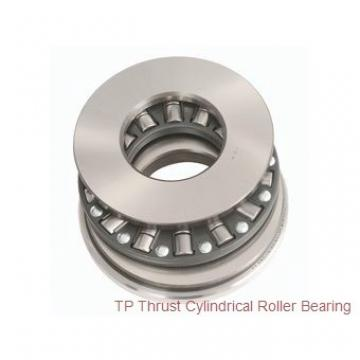 90TP140 TP thrust cylindrical roller bearing