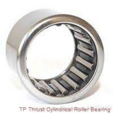 80TP134 TP thrust cylindrical roller bearing