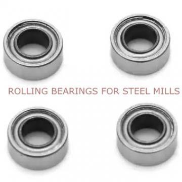 NSK 482KV6351 ROLLING BEARINGS FOR STEEL MILLS