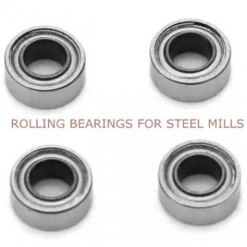 NSK 630KV81 ROLLING BEARINGS FOR STEEL MILLS