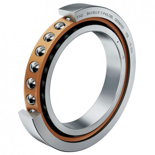 ntn  p206  Sleeve Bearings #1 image