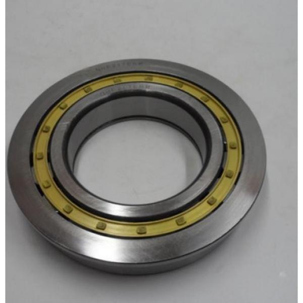 30 mm x 72 mm x 19 mm  ntn  6306  Sleeve Bearings #1 image