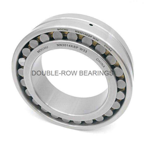 NSK  EE295110/295192D+L DOUBLE-ROW BEARINGS #4 image