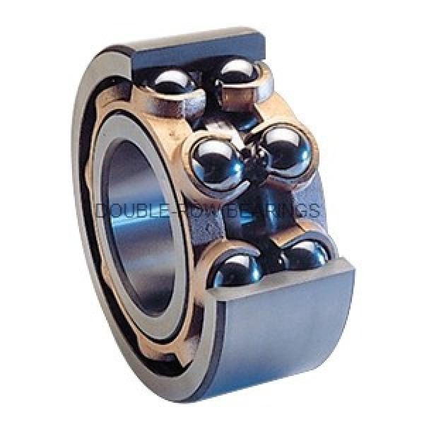 NSK LM286249D/LM286210+K DOUBLE-ROW BEARINGS #1 image