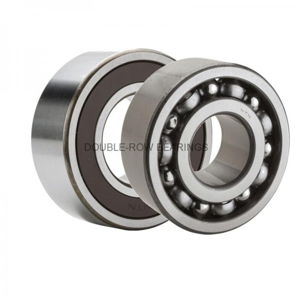 NSK  HM237545/HM237511D+L DOUBLE-ROW BEARINGS #1 image