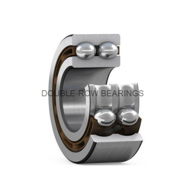 NSK  HM237542/HM237510D+L DOUBLE-ROW BEARINGS #1 image