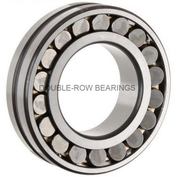 NSK  EE161300/161901D+L DOUBLE-ROW BEARINGS #1 image
