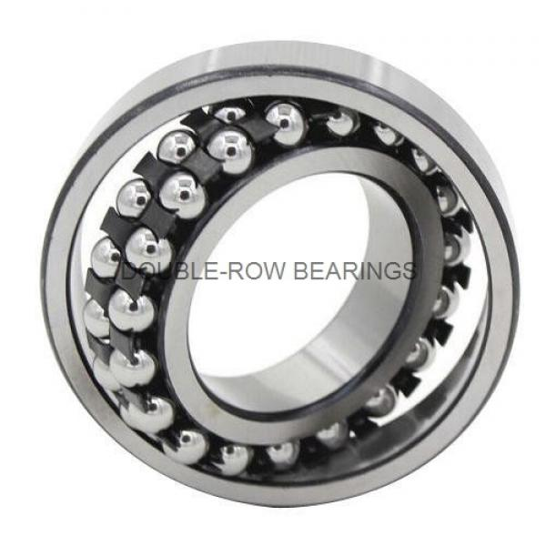 NSK  EE323166D/323290+K DOUBLE-ROW BEARINGS #5 image