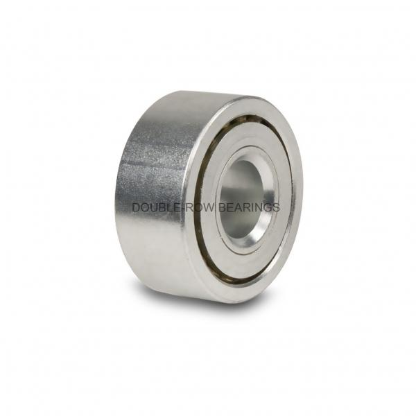 NSK  93800/93127D+L DOUBLE-ROW BEARINGS #4 image