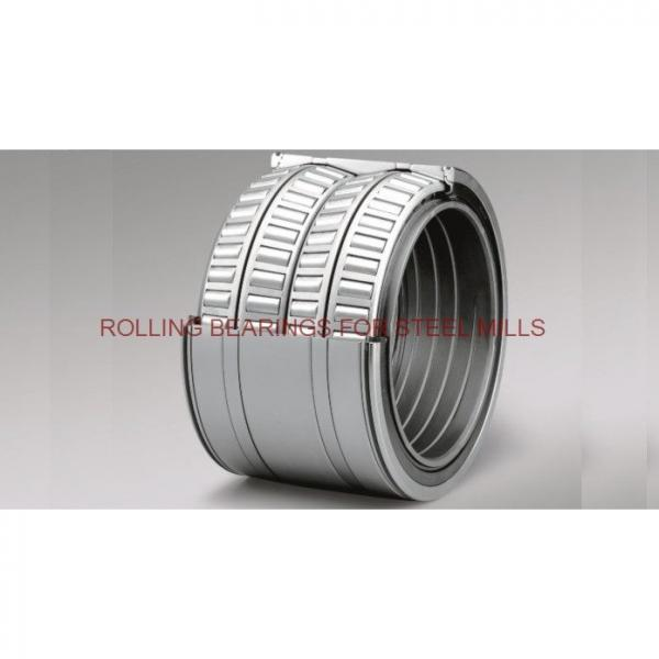 NSK 710KV80 ROLLING BEARINGS FOR STEEL MILLS #2 image