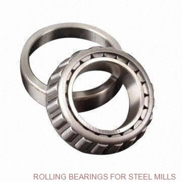 NSK 160KV81 ROLLING BEARINGS FOR STEEL MILLS #5 image