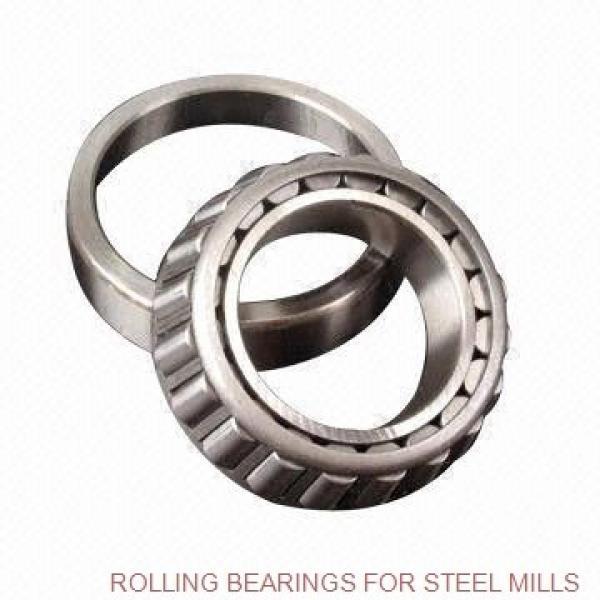 NSK 187KV2651 ROLLING BEARINGS FOR STEEL MILLS #3 image