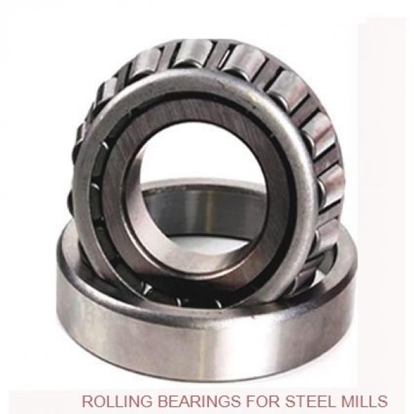 NSK 711KV9151a ROLLING BEARINGS FOR STEEL MILLS #2 image
